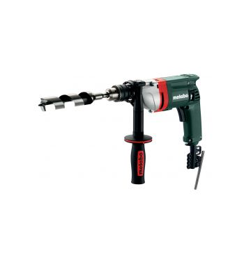 Taladradora 750V BE75-16 Metabo