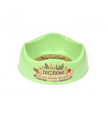 Beco Bowl XX-Small (8,5cm - 0,1l)-Verde