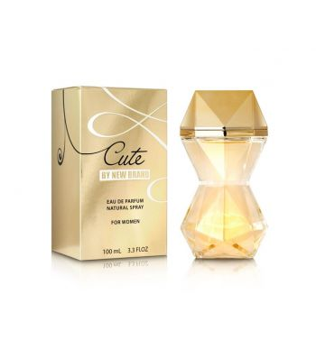 Agua de Perfume Original New Brand Cute Women 100ml